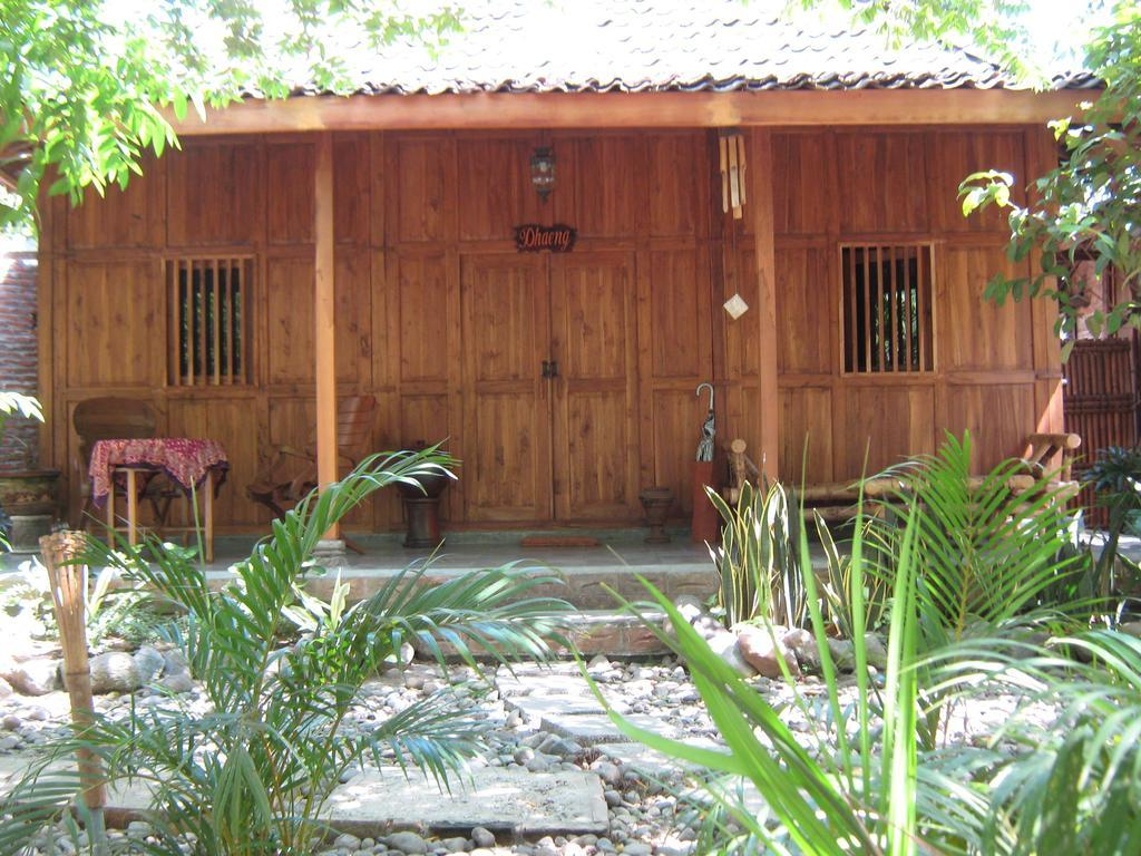 Omah Tembi Homestay - Hotels and Accommodation in Indonesia, Asia