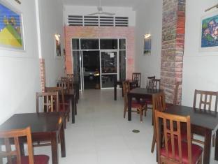 The River View Hotel Phnom Penh - Restaurant