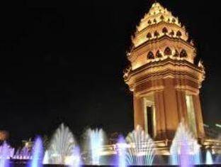 The River View Hotel Phnom Penh - City Landmark - Independent monument