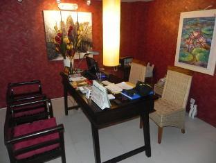 The River View Hotel Phnom Penh - Business Center