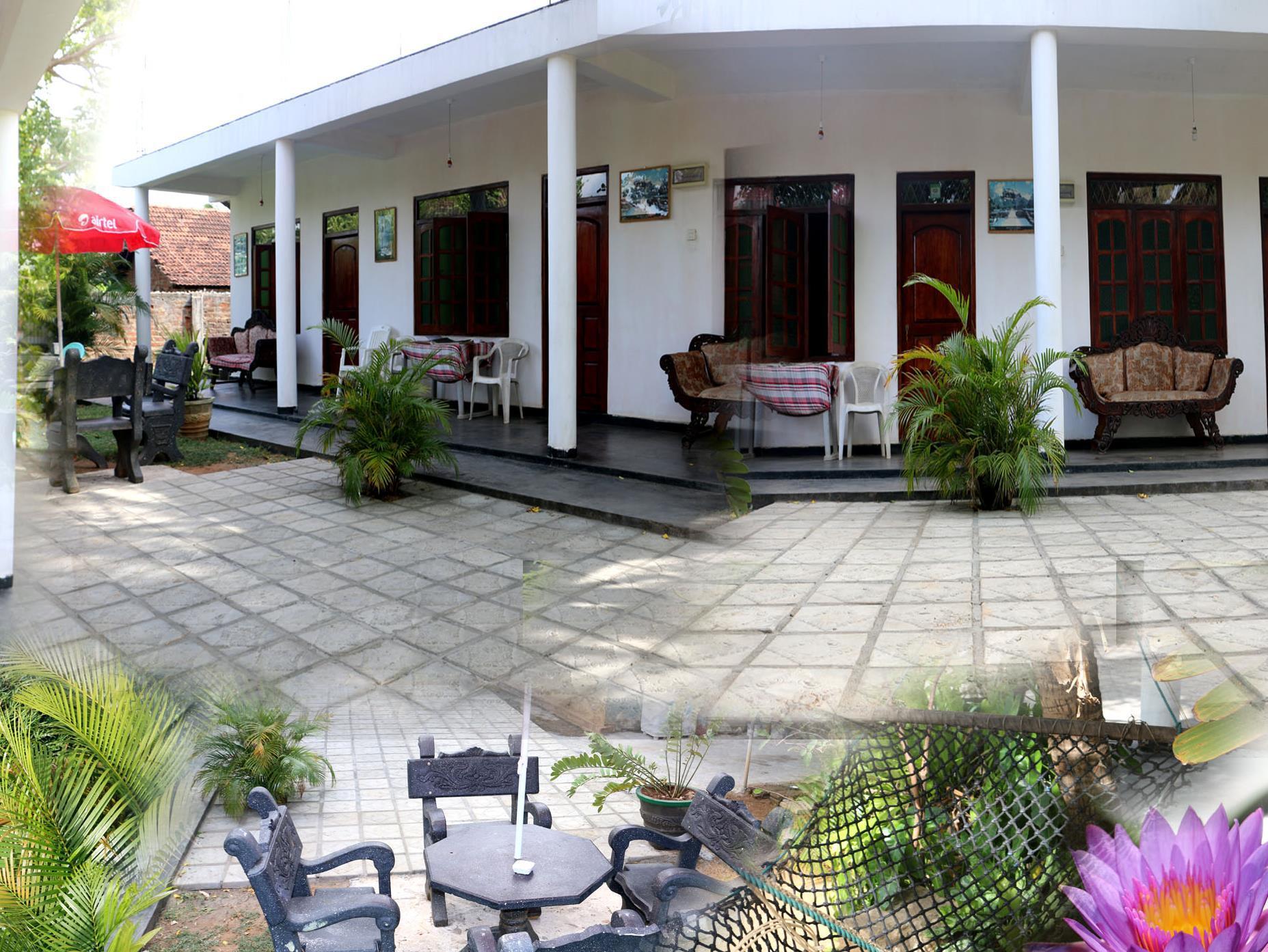 Takeshi Inn - Hotels and Accommodation in Sri Lanka, Asia