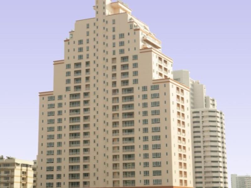 Grand 39 Tower Serviced Apartment - Bangkok