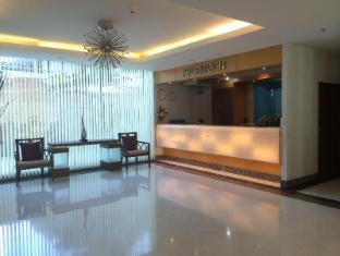 แกรนด์ 39 ทาวเวอร์ เซอร์วิส อพาร์ตเมนท์ (Grand 39 Tower Serviced Apartment)