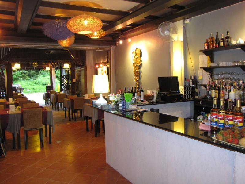 Hotell Bussaba Thai Hostel i , Krabi. Klicka för att läsa mer och skicka bokningsförfrågan