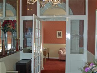 Glenogra Townhouse Dublino - Entrata