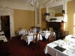 Glenogra Townhouse Dublino - Interno dell'Hotel