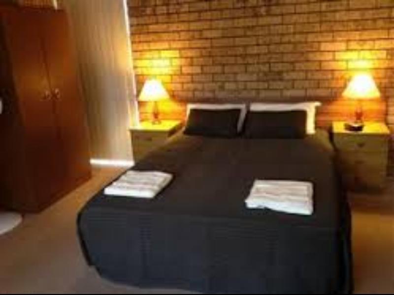 Hibiscus Apartments - Hotell och Boende i Australien , Merimbula