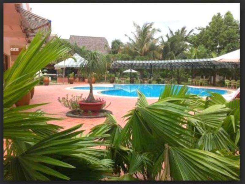 Lesco Resort - Hotell och Boende i Vietnam , Vung Tau