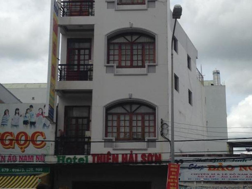 Thien Hai Son Hotel Can Tho - Hotell och Boende i Vietnam , Can Tho