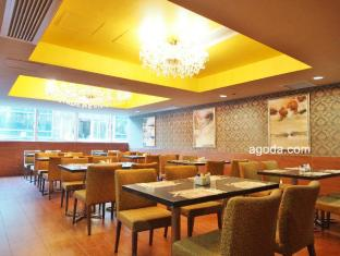 Best Western Grand Hotel Hong Kong - Food, drink and entertainment