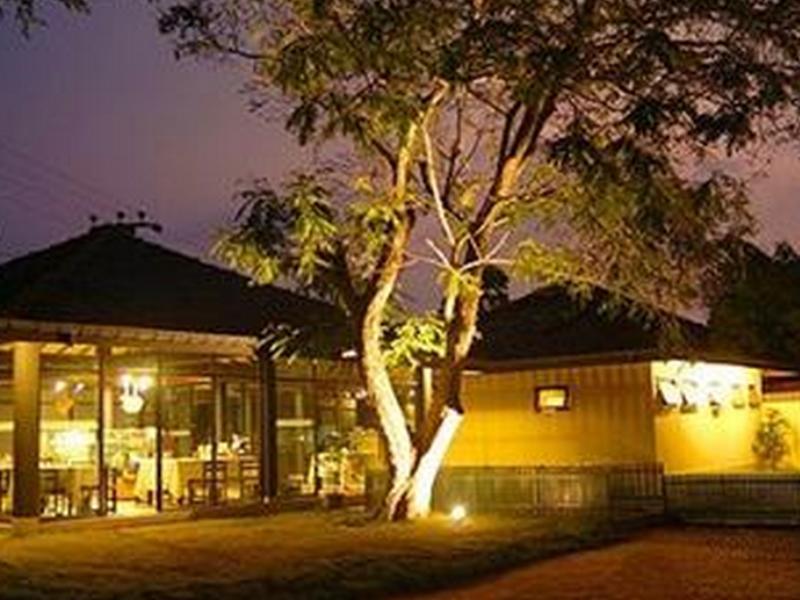 Heritage Habarana Hotel - Hotels and Accommodation in Sri Lanka, Asia