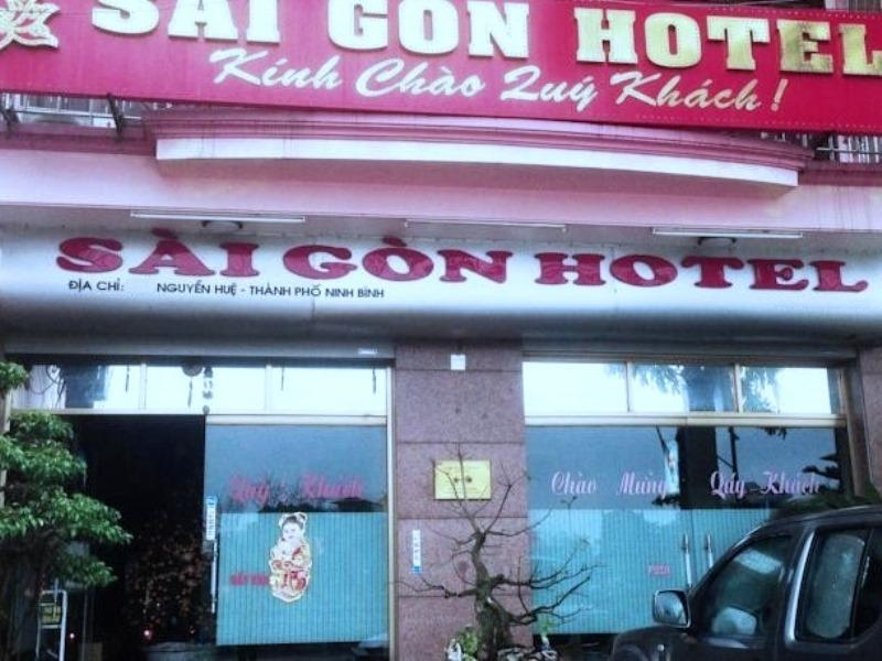 Sai Gon Hotel Ninh Binh - Hotels and Accommodation in Vietnam, Asia