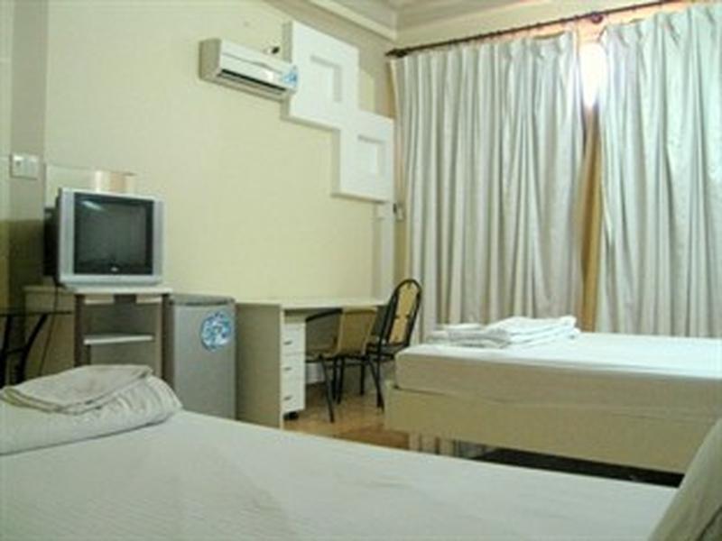 Khanh An Hotel - Hotell och Boende i Vietnam , Ho Chi Minh City
