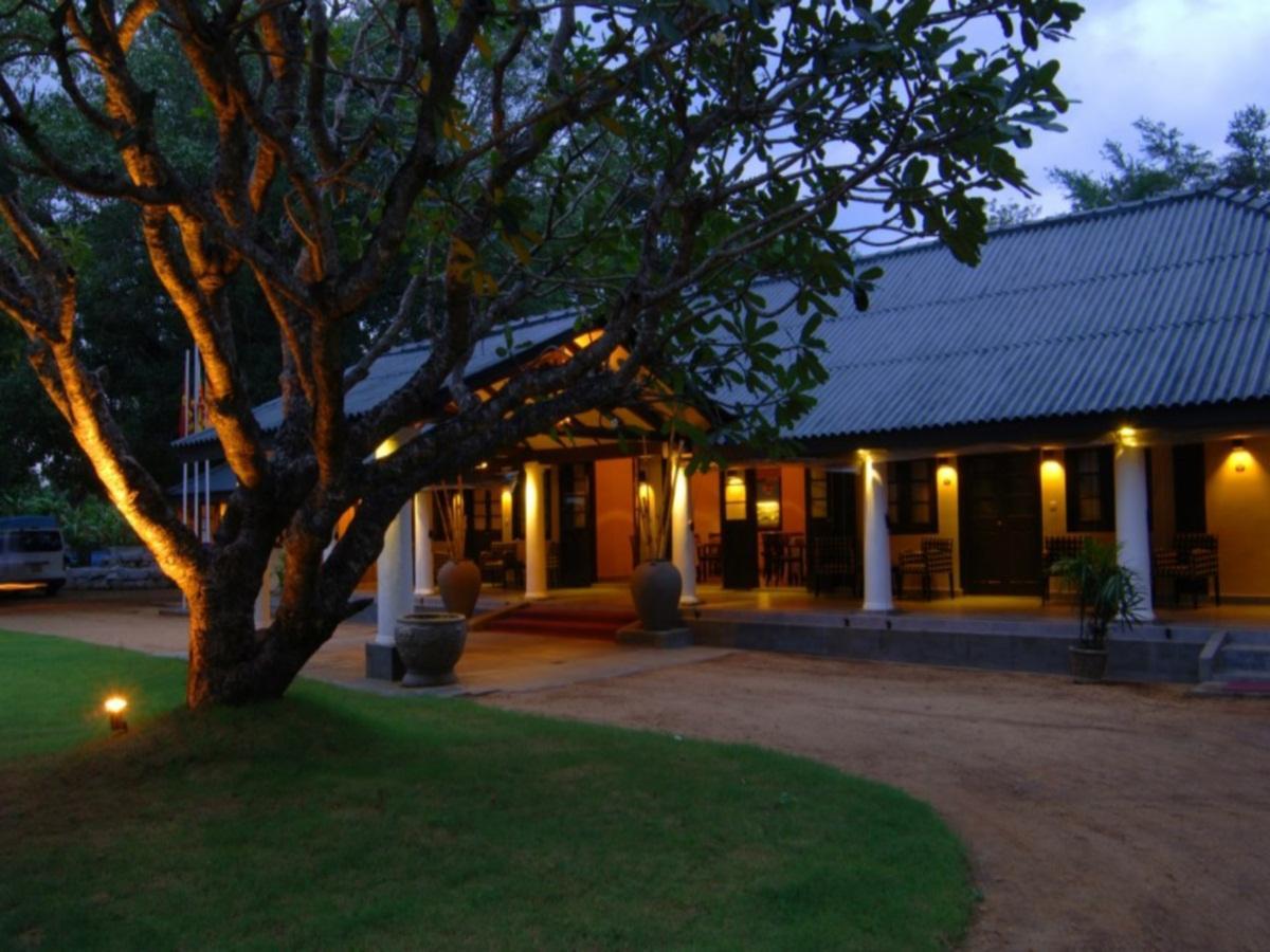 Heritage Dambulla Hotel - Hotels and Accommodation in Sri Lanka, Asia