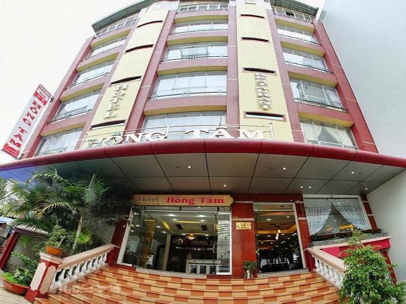 Hong Tam Hotel - Hotell och Boende i Vietnam , Dalat