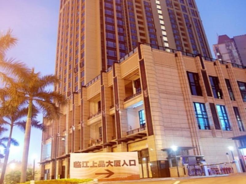 Jiarun Apartments & Hotel
