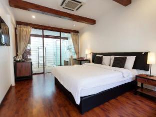 Mandala Boutique Hotel Vientiane - Guest Room