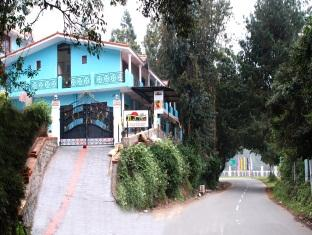 Hotel RJ Inn Ooty - Hotel and accommodation in India in Ooty