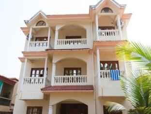 Sifrazhed's Beach Retreat Goa - Exterior del hotel