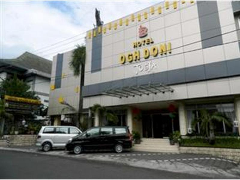 Hotel OGH Doni - Hotels and Accommodation in Indonesia, Asia