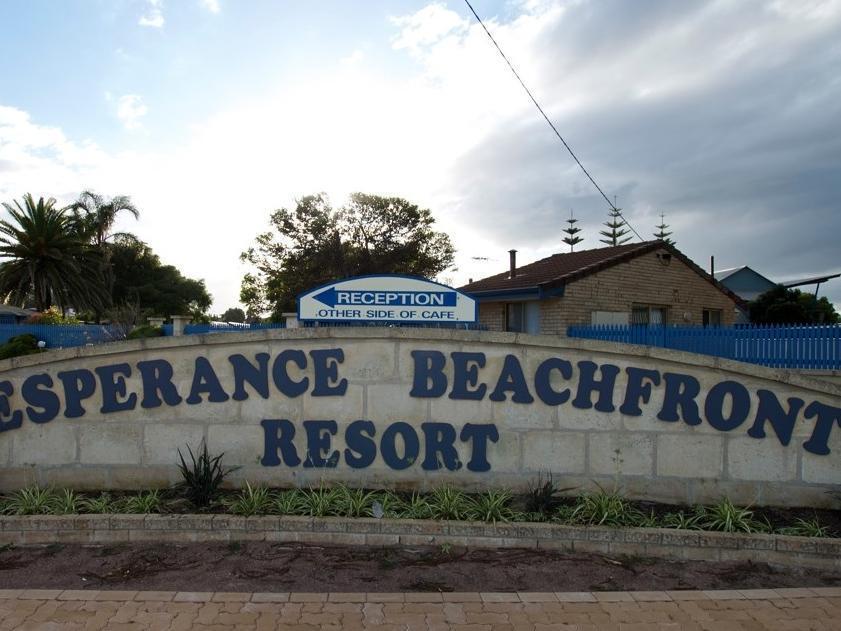 Esperance Beachfront Resort - Hotell och Boende i Australien , Esperance