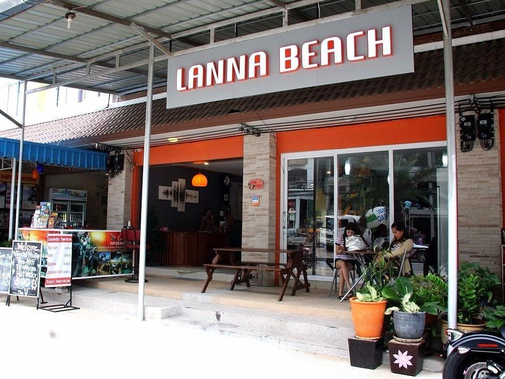 Lanna Beach Guesthouse - Hotels and Accommodation in Thailand, Asia