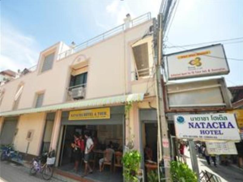 Natacha Hotel - Hotels and Accommodation in Thailand, Asia