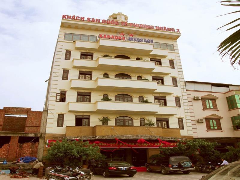 Phoenix 2 International Hotel - Hotell och Boende i Vietnam , Bac Ninh