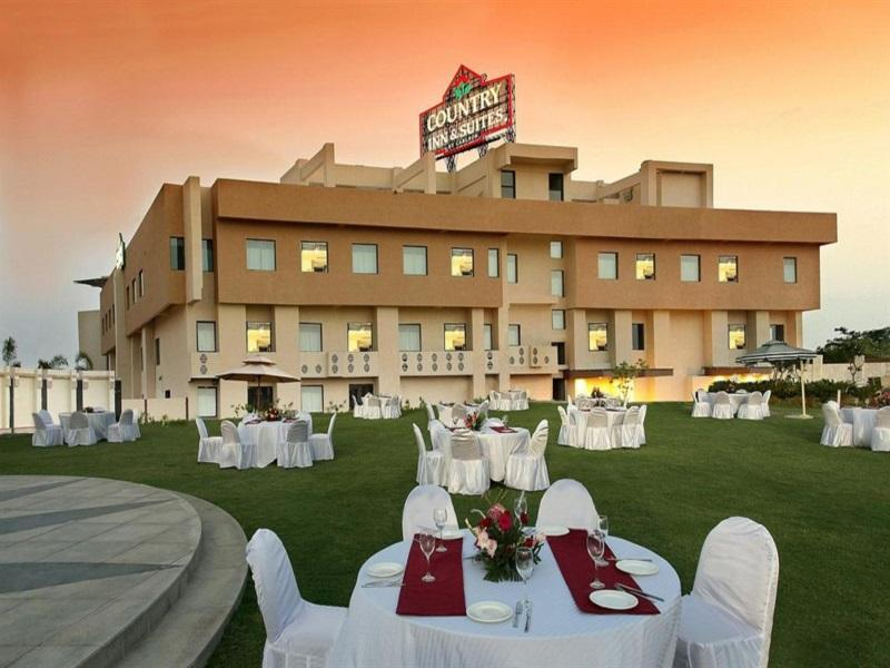 Country Inn & Suites By Carlson - Ajmer