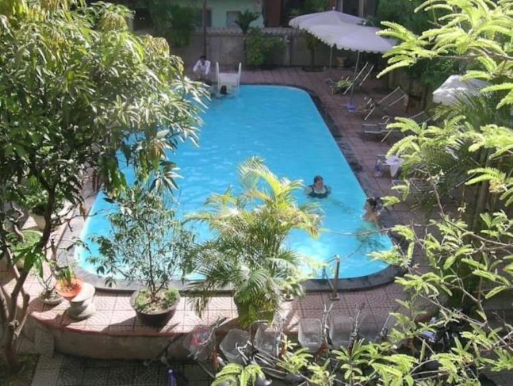 Impression Hotel - Hotell och Boende i Vietnam , Hue