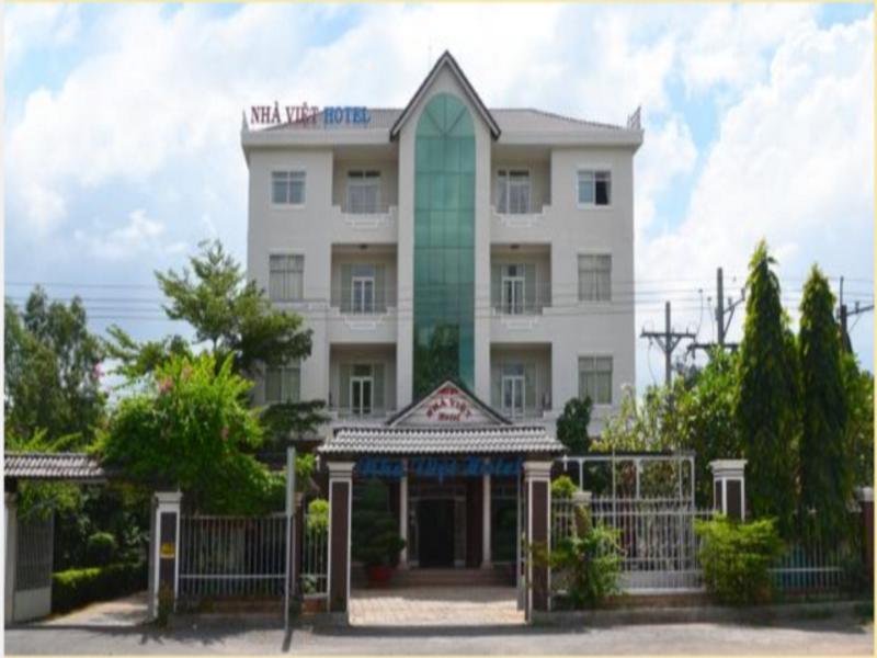 Nha Viet Hotel - Hotell och Boende i Vietnam , Vung Tau