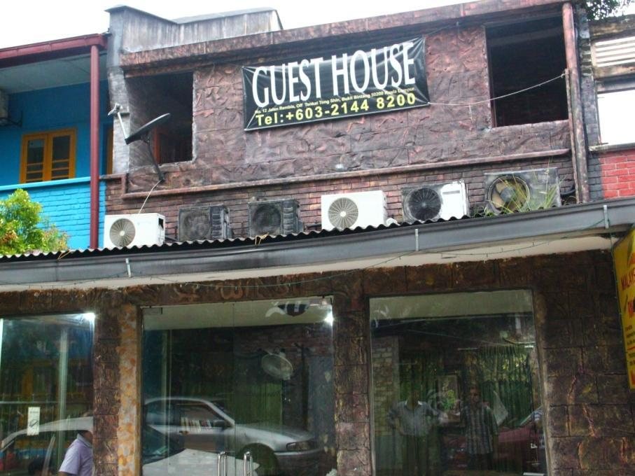 Malaysia Guest House - Hotels and Accommodation in Malaysia, Asia