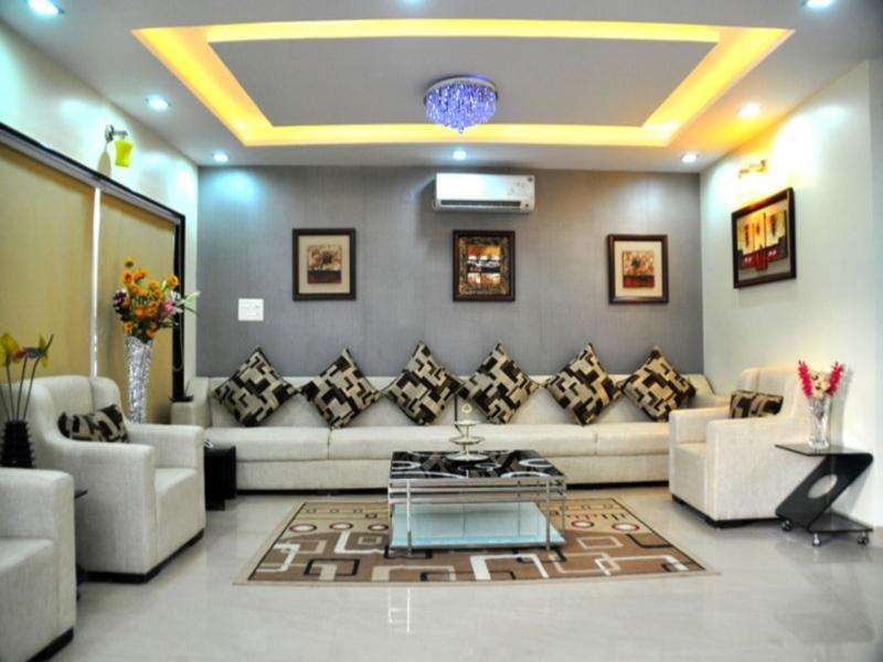 The Bhopal Grand Apartment Bhopal