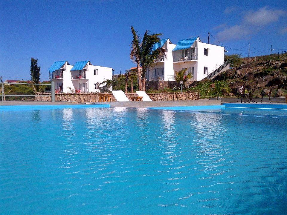 Auberge Du Lagon Rodrigues Island
