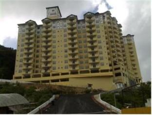 Paradise Holidays @ Crown Imperial Court Hotel - 3 star located at Cameron Highlands