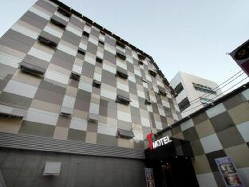 T Hotel Jongno - Hotels and Accommodation in South Korea, Asia