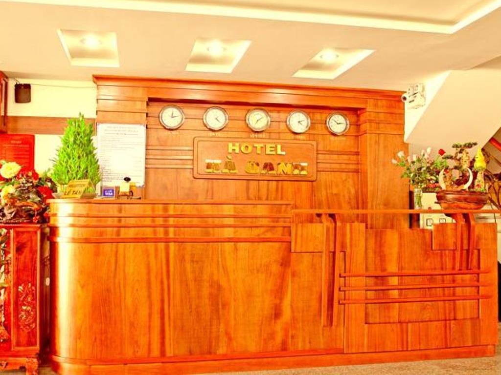 Ha Oanh Hotel 2 - Hotell och Boende i Vietnam , Ho Chi Minh City