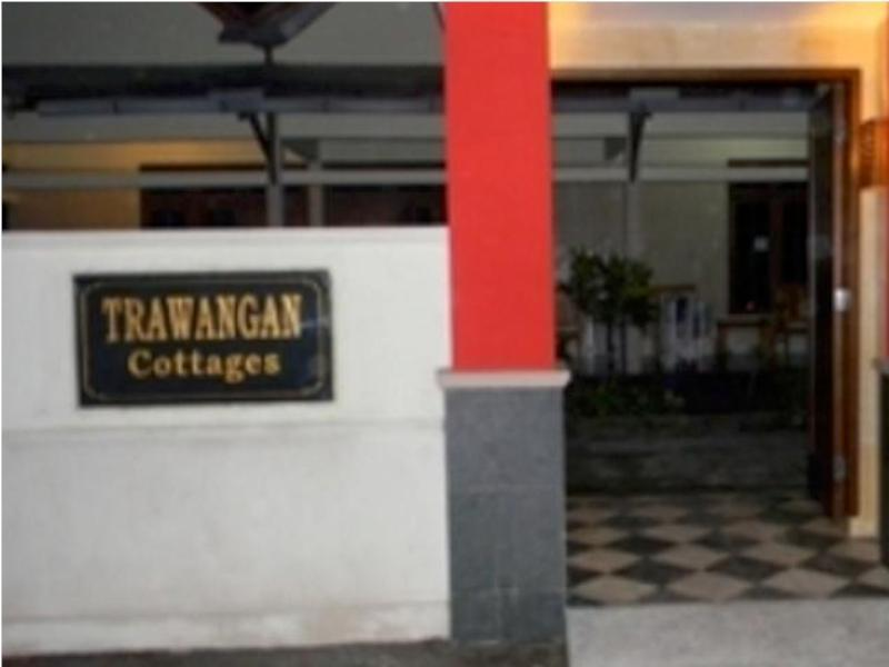 Trawangan Cottages 2 - Hotels and Accommodation in Indonesia, Asia