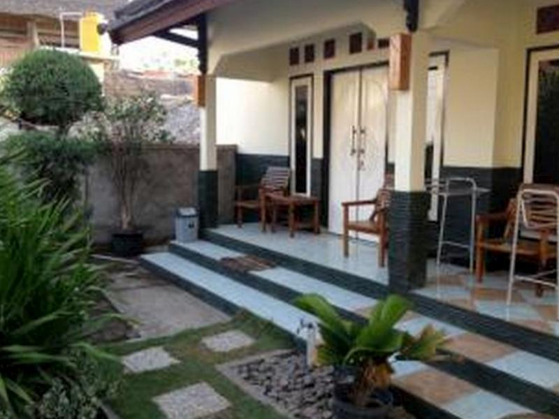 Icha Cottage - Hotels and Accommodation in Indonesia, Asia