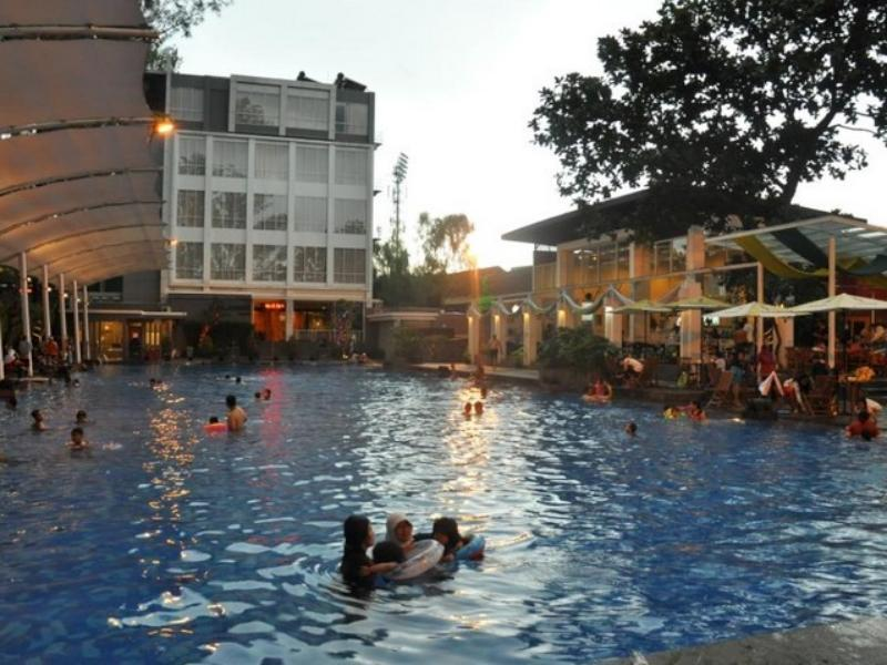 Oasis Siliwangi Boutique Hotel - Hotels and Accommodation in Indonesia, Asia