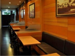 Oasis Siliwangi Boutique Hotel Bandung - Interior