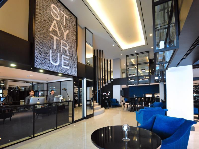 One Greenbelt Hotel Manila