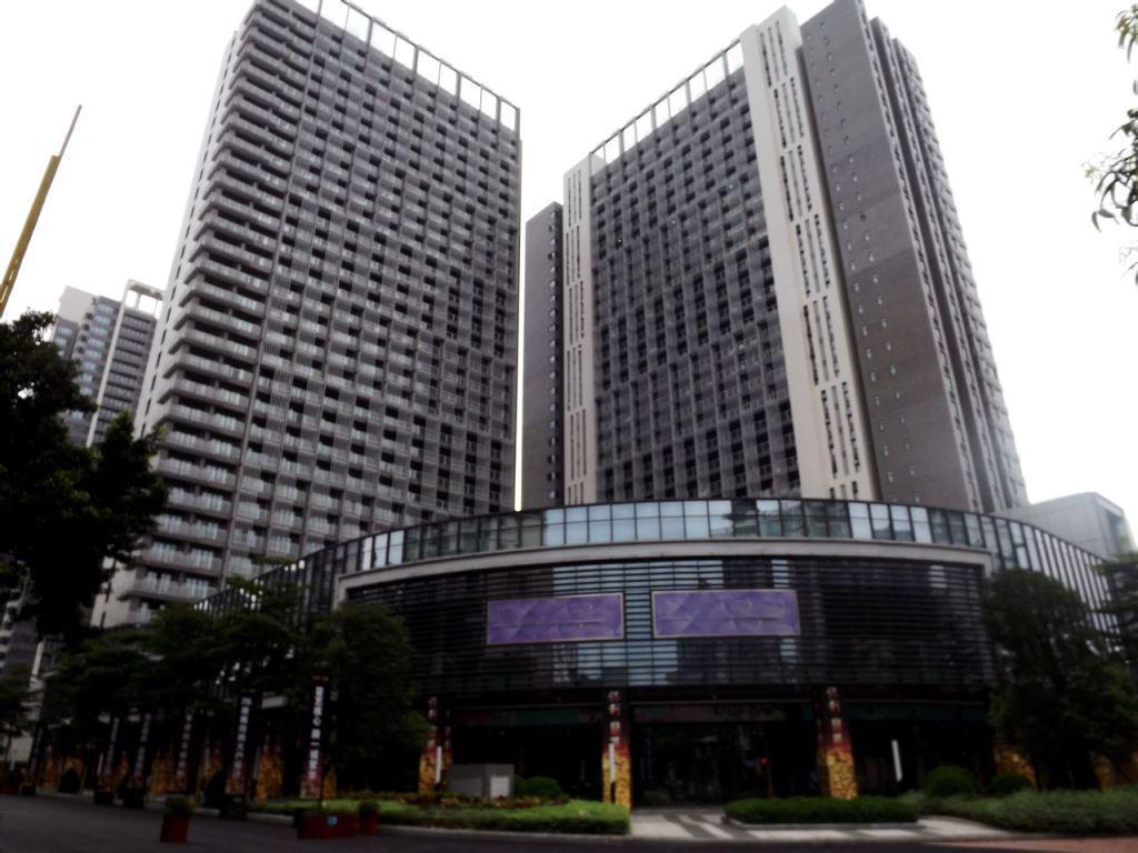 U Home Hotel - Foshan Junyu - Foshan
