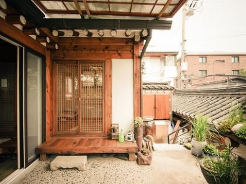 Bukchonmaru Hanok Guesthouse - Hotels and Accommodation in South Korea, Asia