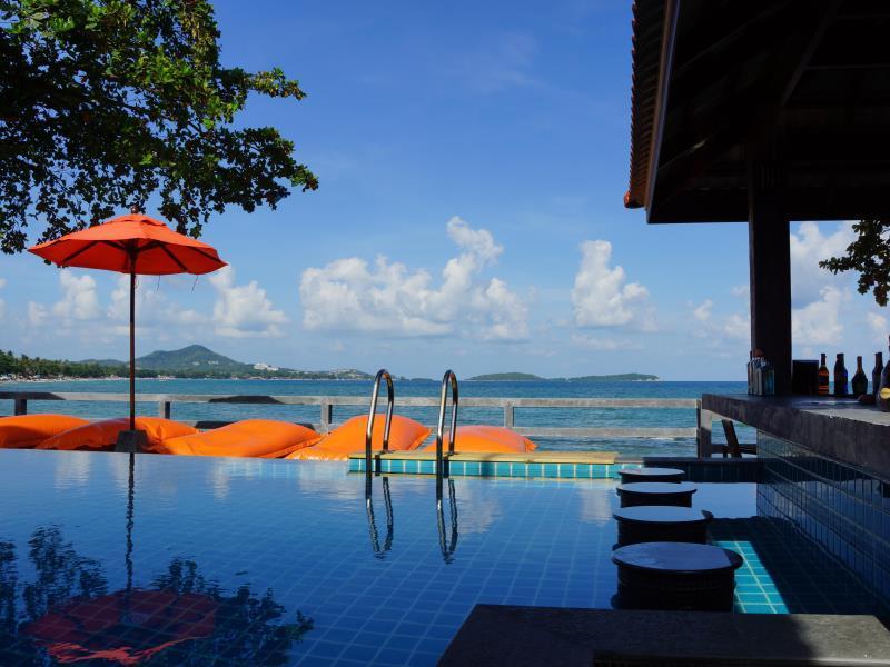 Hotell Bhundhari Chaweng Beach Resort Koh Samui i , Samui. Klicka för att läsa mer och skicka bokningsförfrågan