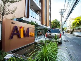 The Aim Sathorn Hotel Bangkok - Hotel Exterior
