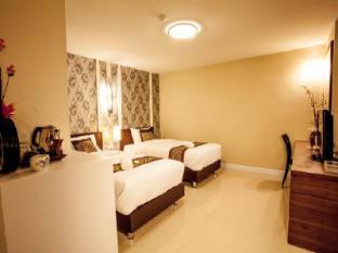 The Aim Sathorn Hotel Bangkok - Superior Room