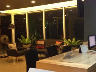 The Aim Sathorn Hotel Bangkok - Lobby