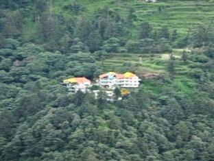 The Peace Channels Resort - Hotel and accommodation in India in Dalhousie