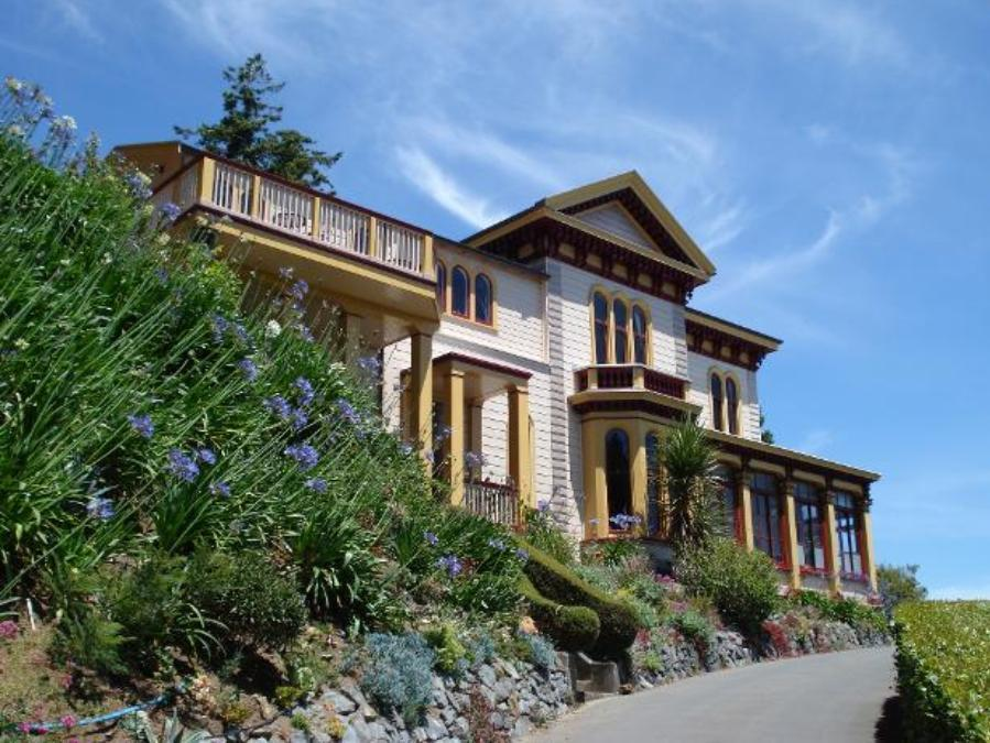 Fellworth House For Solo Traveller - Hotels and Accommodation in New Zealand, Pacific Ocean And Australia